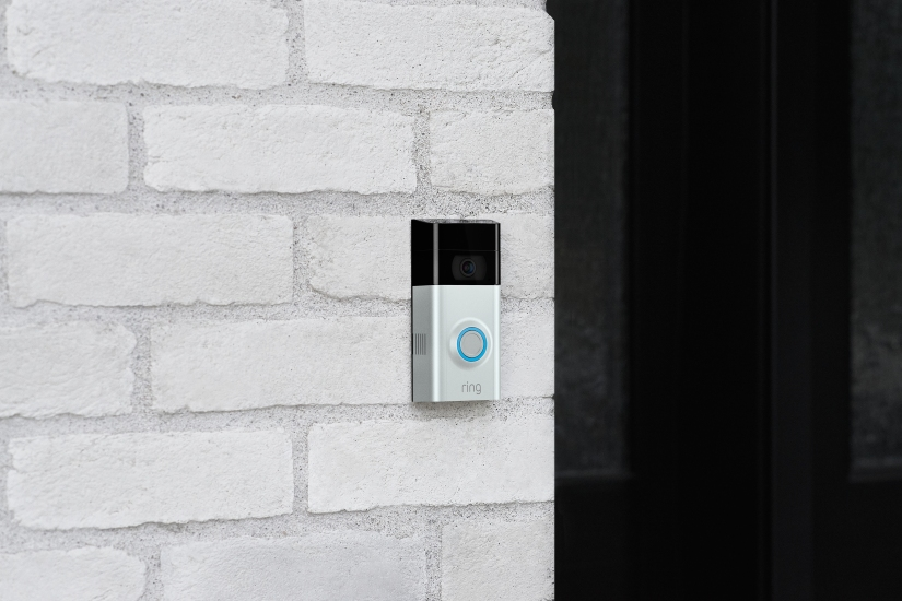Ring: The king of video doorbells goes for a second reign.